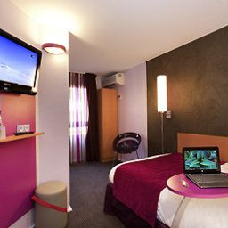 Chambre ibis Styles Bourg en Bresse (ex all seasons) Fotos