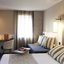 ibis Styles Antibes (ex all seasons) Antibes