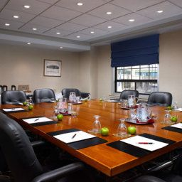 Conference room Crowne Plaza NIAGARA FALLS-FALLSVIEW Fotos