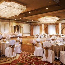 Banqueting hall Crowne Plaza NIAGARA FALLS-FALLSVIEW Fotos