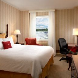 Room Crowne Plaza NIAGARA FALLS-FALLSVIEW Fotos