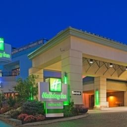 Vista exterior Holiday Inn NIAGARA FALLS - BY THE FALLS Fotos