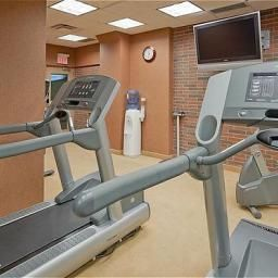 Wellness/Fitness Holiday Inn NIAGARA FALLS - BY THE FALLS Fotos