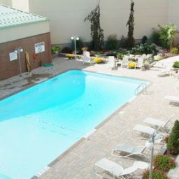 Piscina Holiday Inn NIAGARA FALLS - BY THE FALLS Fotos