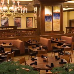 Restauracja Hilton Minneapolis Fotos