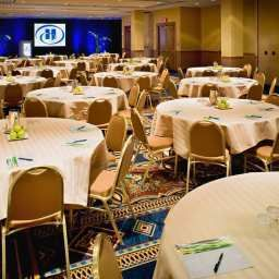 Sala konferencyjna Hilton Minneapolis Fotos