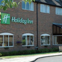 Außenansicht Holiday Inn ASHFORD - NORTH A20 Fotos