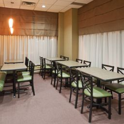 Restaurant Holiday Inn Express TORONTO DOWNTOWN Fotos