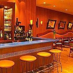 Bar Toronto Marriott Bloor Yorkville Hotel Fotos