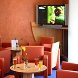 Bar Quality Hotel Pau Centre Bosquet Fotos