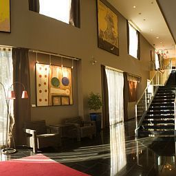 Hall Eurohotel Diagonal Port Fotos