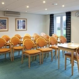 Sala de reuniones Holiday Inn Express CANTERBURY Fotos