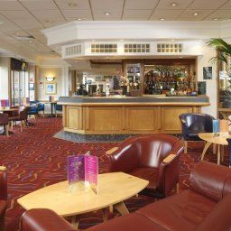 Bar JCT.9 Holiday Inn LUTON-SOUTH M1 Fotos