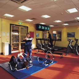 Bien-être - remise en forme JCT.9 Holiday Inn LUTON-SOUTH M1 Fotos