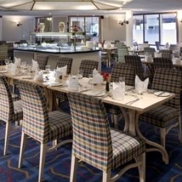 Restaurant JCT.9 Holiday Inn LUTON-SOUTH M1 Fotos