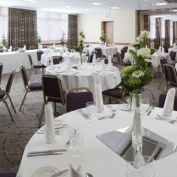 Salle de banquets JCT.9 Holiday Inn LUTON-SOUTH M1 Fotos