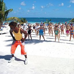 Fitness IFA Villas Bavaro Beach Resort Fotos
