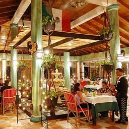 Restaurante IFA Villas Bavaro Beach Resort Fotos