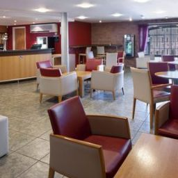 Bar Holiday Inn Express LIVERPOOL - ALBERT DOCK Fotos