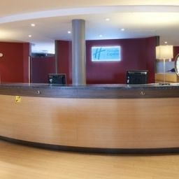 Hall Holiday Inn Express LIVERPOOL - ALBERT DOCK Fotos