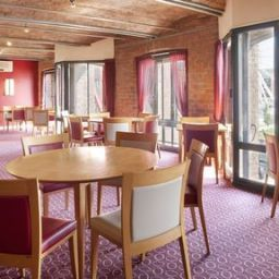 Ristorante Holiday Inn Express LIVERPOOL - ALBERT DOCK Fotos