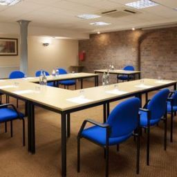 Sala congressi Holiday Inn Express LIVERPOOL - ALBERT DOCK Fotos