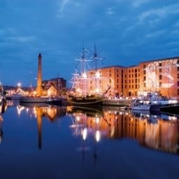 Holiday Inn Express LIVERPOOL - ALBERT DOCK Fotos