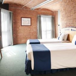 Camera Holiday Inn Express LIVERPOOL - ALBERT DOCK Fotos