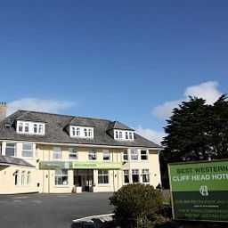 Cliff Head BEST WESTERN ST. Austell