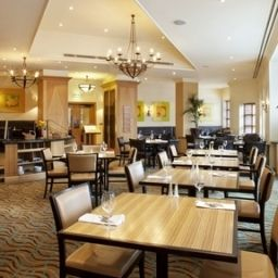 Restaurante Holiday Inn SOLIHULL Fotos