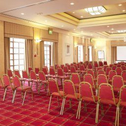 Sala de reuniones Holiday Inn SOLIHULL Fotos