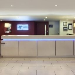 Холл Holiday Inn Express WARWICK - STRATFORD-UPON-AVON Fotos