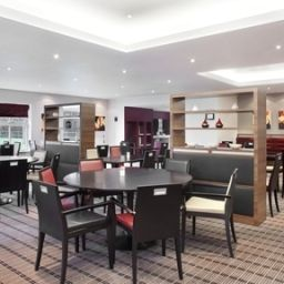 Ресторан Holiday Inn Express WARWICK - STRATFORD-UPON-AVON Fotos