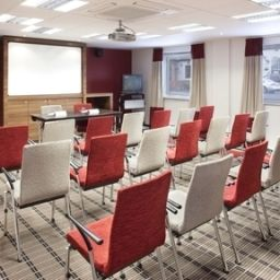 Conference room Holiday Inn Express WARWICK - STRATFORD-UPON-AVON Fotos