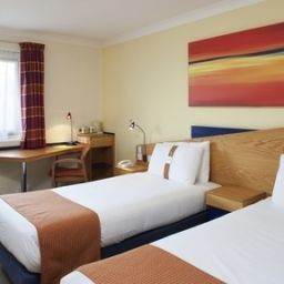 Room Holiday Inn Express WARWICK - STRATFORD-UPON-AVON Fotos