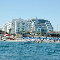Sea Life Family Resort Hotel Анталия