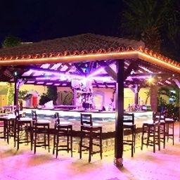 Bar PALOMA CLUB APART Fotos