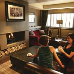 Bar Village Hotel & Leisure Club  Nottingham Fotos