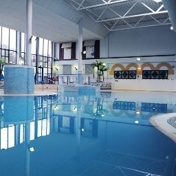 Piscine Village Hotel & Leisure Club  Nottingham Fotos