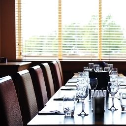 Restaurant Village Hotel & Leisure Club  Nottingham Fotos