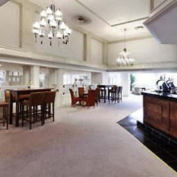 Bar Mercure Swindon South Marston Hotel and Spa Fotos