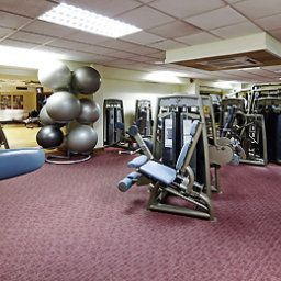 Bien-être - remise en forme Mercure Swindon South Marston Hotel and Spa Fotos