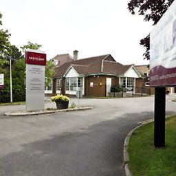 Mercure Swindon South Marston Hotel and Spa Fotos