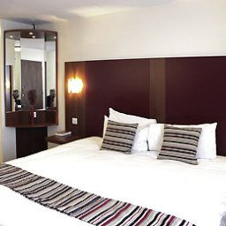 Chambre Mercure Swindon South Marston Hotel and Spa Fotos