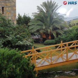 Jardín The Marmara Bodrum Fotos