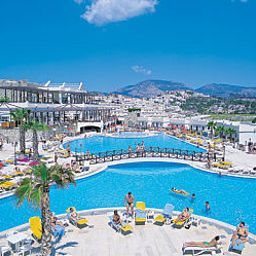 Pool WOW Bodrum Resort Fotos