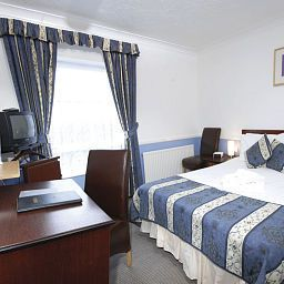 Chambre Comfort Hotel Great Yarmouth Fotos