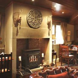Hall Pennine Manor Hotel Fotos
