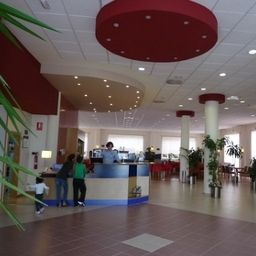 Hall Holiday Inn Express ALICANTE Fotos