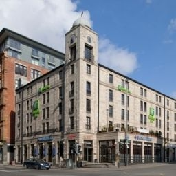 Holiday Inn GLASGOW - CITY CTR THEATRELAND Glasgow